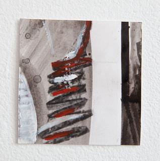 Drawing, 2020 Photo: Grethe Britt Fredriksen
