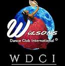 Wilsons Dance Club International Logo