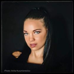 Klaudia Kuznierewicz-Lead Instructor/Studio Manager