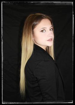 Isabelle Jordan-Instructor