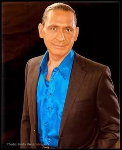 Wilson Barrera- Global Dance Champion/Studio Owner