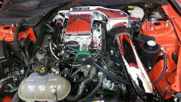 2.8L LC Kenne Bell