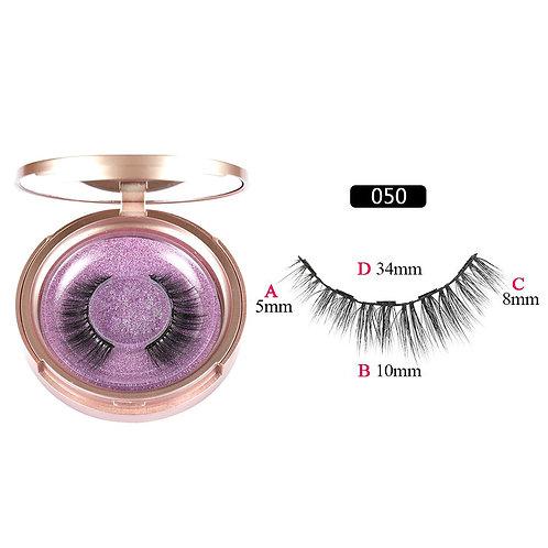 Cils magnétiques 050