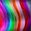 Thumbnail: Extensions capillaires IVY Premium I-Tips Couleurs flash