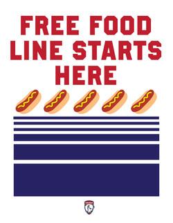 Free Food Line Starts Here-01