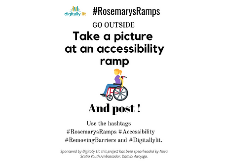 Poster for Rosemary's Ramps