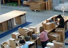 Fulfilment including Pick & Pack, Drop Shipping and Mail House Services