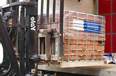 Pallets and Pallet Distribution around the UK