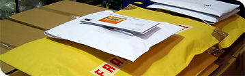 UK and International Postal Solutions