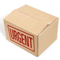 local parcel service