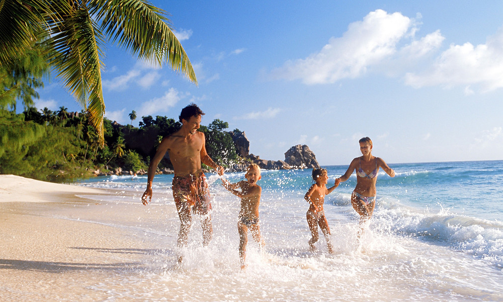 Family Holidays for Less