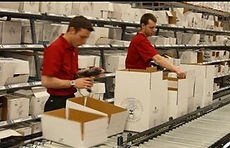 Order fulfillment especially for eCommerce Businesses