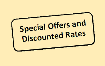 local parcel service special offers