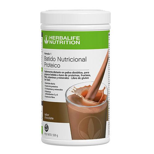 Batido Nutricional Proteico