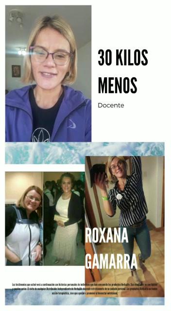 Roxnana