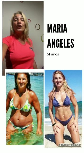 Maria Angeles
