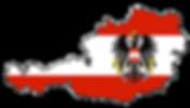 герб и флаг Австрии! офрмление виз