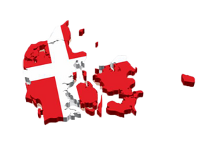 С 1 января 2018 года Генеральное Консульство Дании в Санкт-Петербурге закрыт