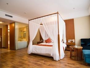 Теперь в 5-и звездочном отеле как в 3-х. Новый закон который долго ждали отельеры.