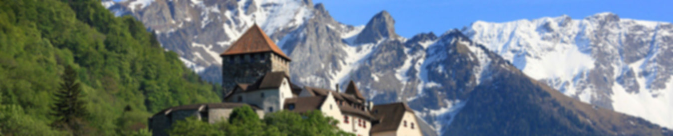 Лихтенштейн! офрмление виз