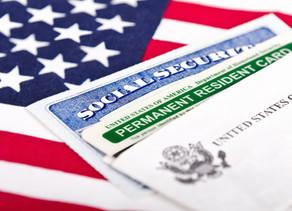 Участвуйте в лотерее Green Card