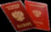 Визовый центр МСК паспорт и загранпаспорт