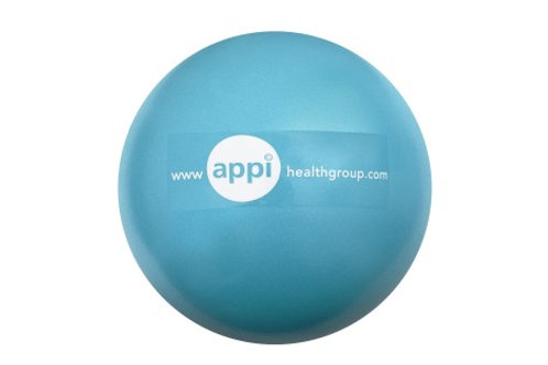 7″ Soft Pilates Ball
