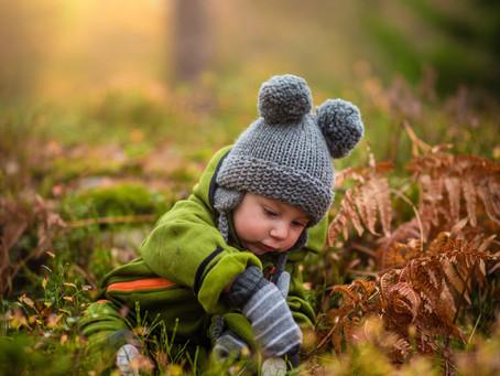 Діти і рослини: як захопити ботанікою?