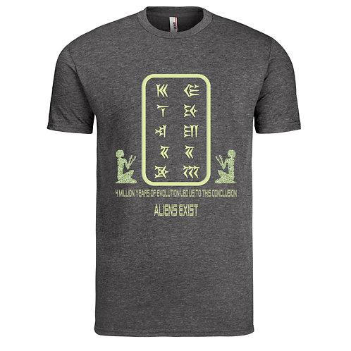Ancient Aliens - SciFi  T-Shirt