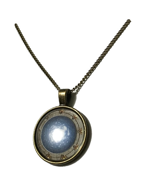 Necklace - Stargate Inspired