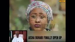 Aisha Buhari speaks up on current ongoings, Abuja City Nigeria
