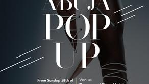 Check Out Polo Avenue Abuja City Pop-up Boutique.