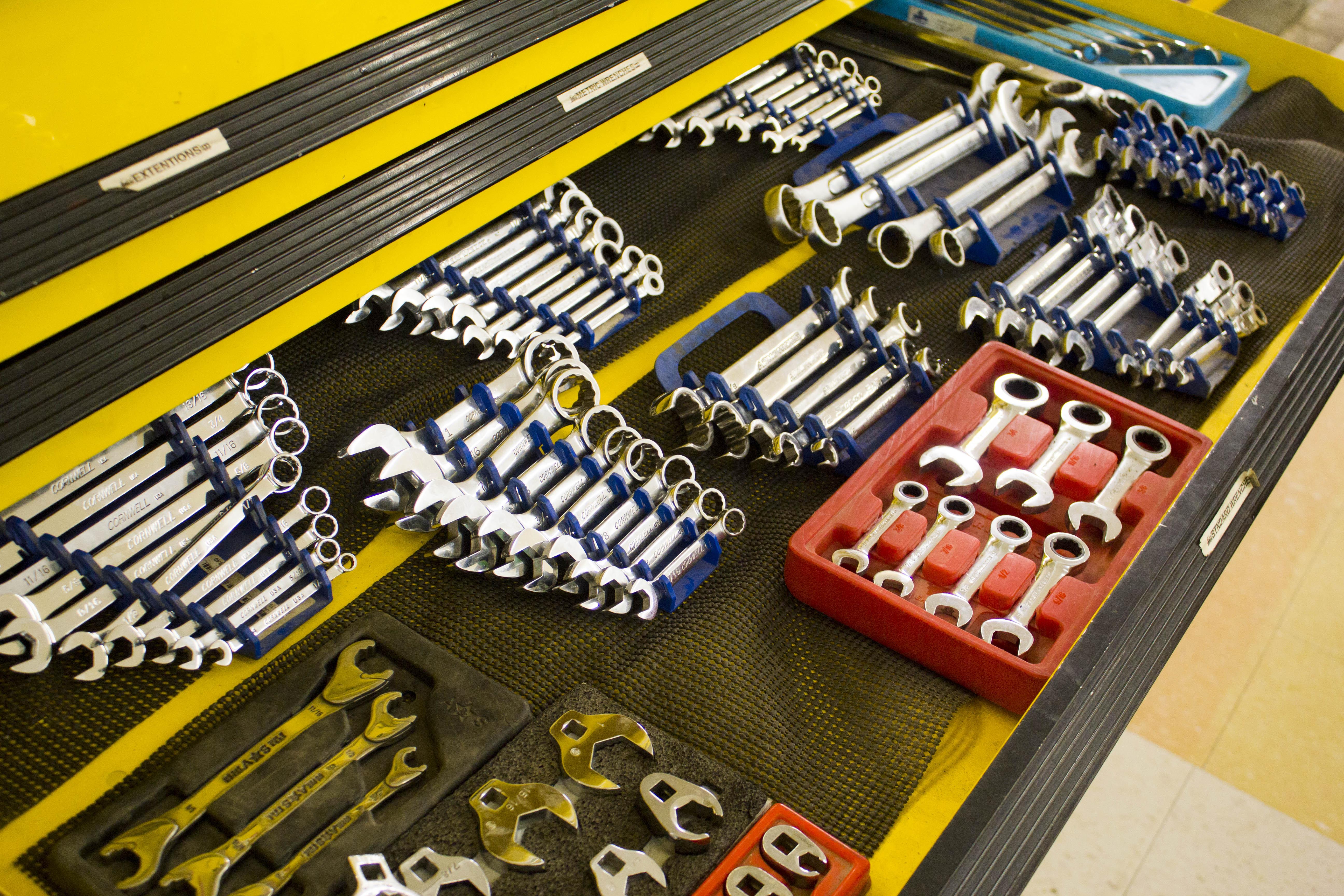 Our Shop | Auto Repair | Cowboy Up Auto of Illinois | United