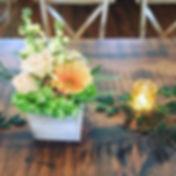#centerpiece #lantern #farmtable _thepre