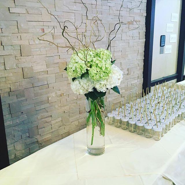 #wedding #hydrangea #escortcard _cherryb