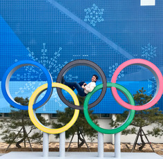 Meet the NYU Senior Journalist Who's Covering the Winter Olympics