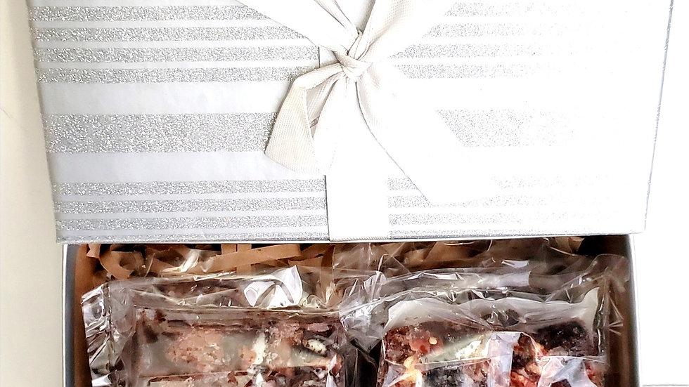 Brownie Box - 4 ct