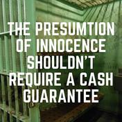 """Innocent until proven guilty"".... unles"