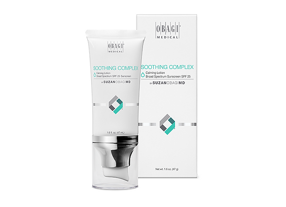 Obagi Soothing Complex Broad Spectrum SPF 25