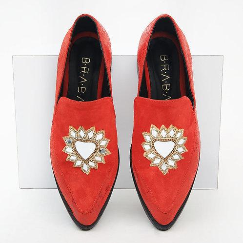 Zapato Moulan