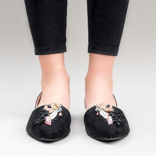Zapato Flora