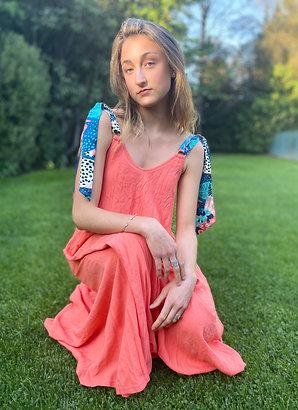 Vestido Nefer