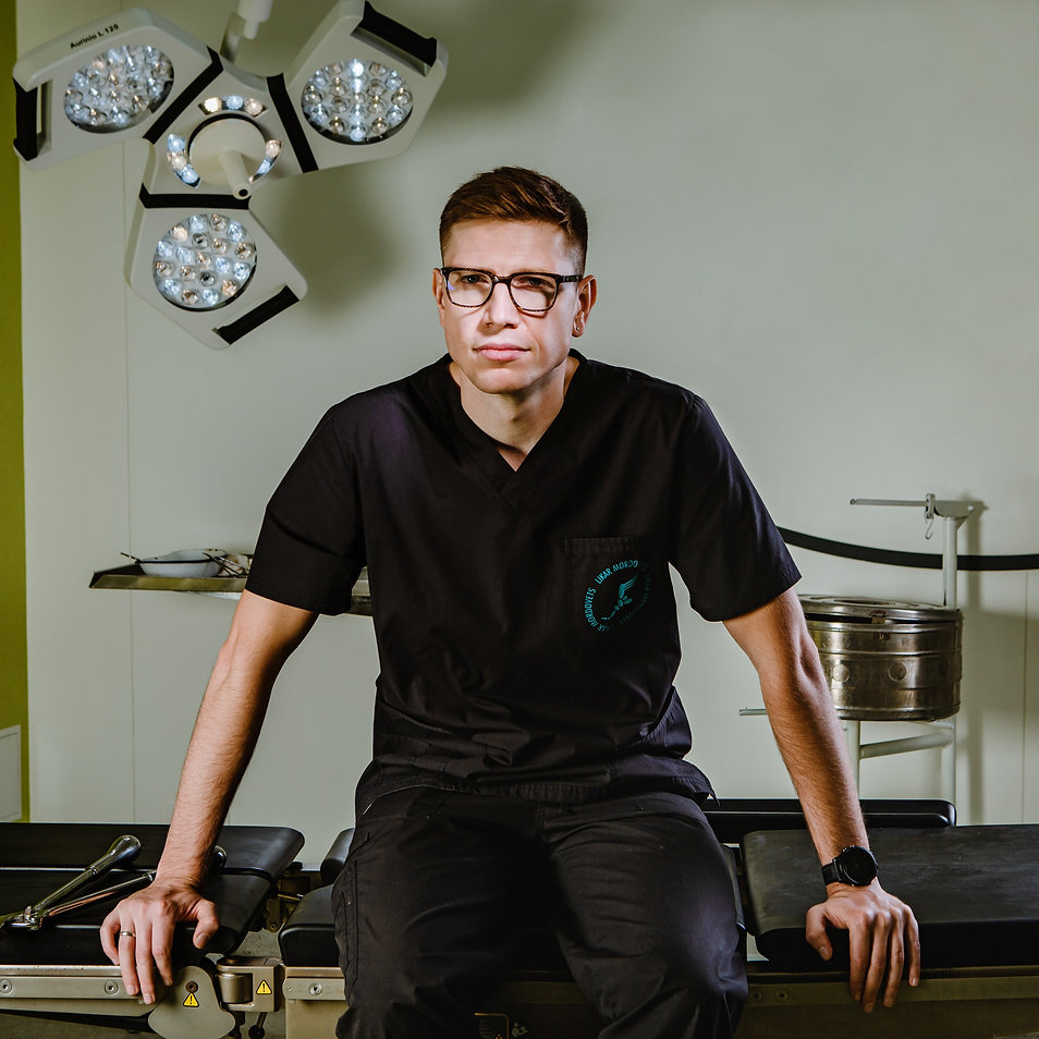 Лечение суставов ортопед-травматолог Мордовец Дмитрий
