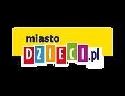 Logo Miasto Dzieci