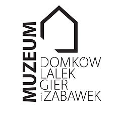 MUZEUM DOMKOW LALEK GIER I ZABAWEK logo