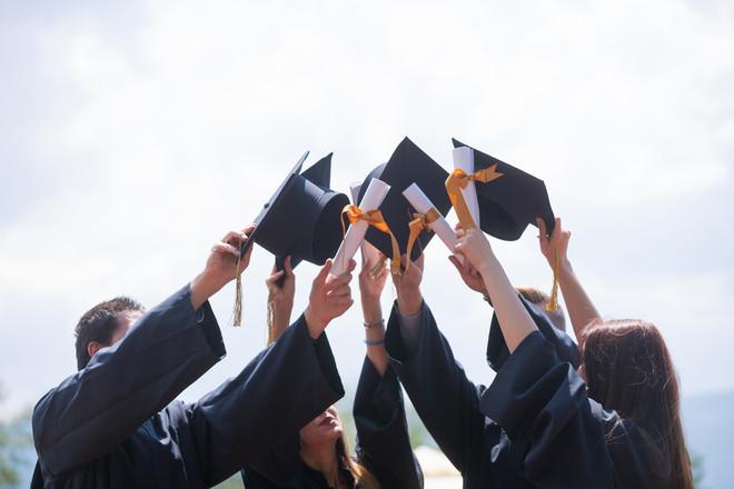 Graduate to Disciple