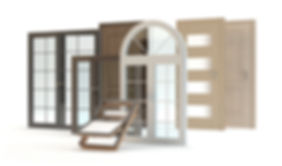 UPVC / WOODEN / ALUMINIUM Windows and Doors