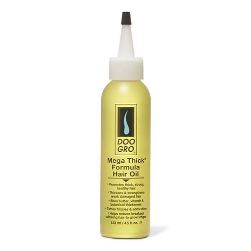 Doo Gro Mega Thick Growth Oil