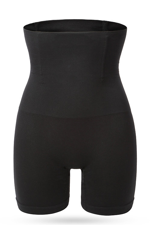 High Waisted Body Shaper