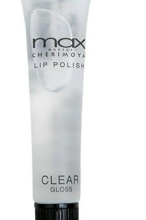 Max Clear Lip Gloss